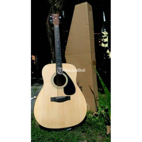 Gitar Yamaha F310 Fulset Kondisi Bekas Fungsi ormal Bisa TT/BT - Sidoarjo