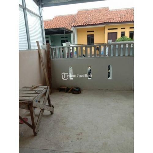 Dijual Rumah Baru Tipe 45/70 Isi 2 Kamar Bebas Banjir di Kavling Ranca Blok O - Bandung