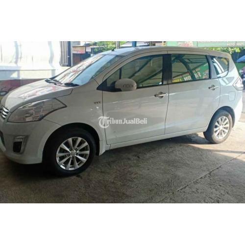 Mobil Suzuki Ertiga GX Manual 2013 Pajak Hidup Mesin Kering Bekas Mulus - Solo