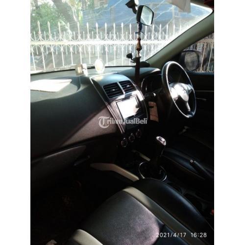 Mitsubishi Outlander Sport 2.0L GLX 2013 Mobil Bekas Tangan1 Surat Lengkap - Makassar