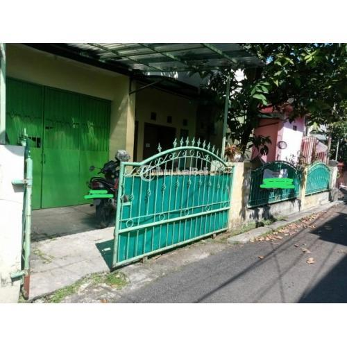 Dijual RUMAH SIAP HUNI,NYAMAN,AMAN,STRATEGIS DI Metro Soekarno Hatta - Bandung