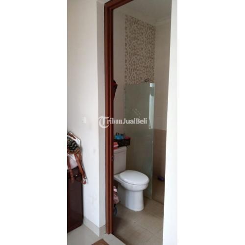 Dijual RUMAH 2 Lantai HOOK+JOGLO Selangkah ke CLUB HOUSE-Kolam Renang VASANA - Sleman