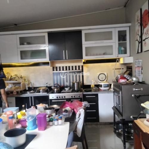 Dijual Rumah 2 Lantai SIAP HUNI-UPGRADED n SEMI Furnished di VASANA Residence - Sleman