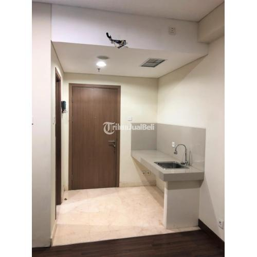 Sewa Apartemen Puri Orchard Jakbar Studio Unfurnished Harga Nego - Jakarta Barat