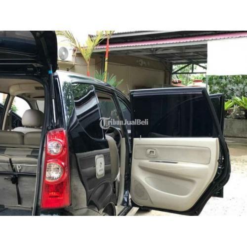 Mobil MPV Toyota Avanza G VVTI 2006 Bekas Terawat Harga Nego - Balikpapan