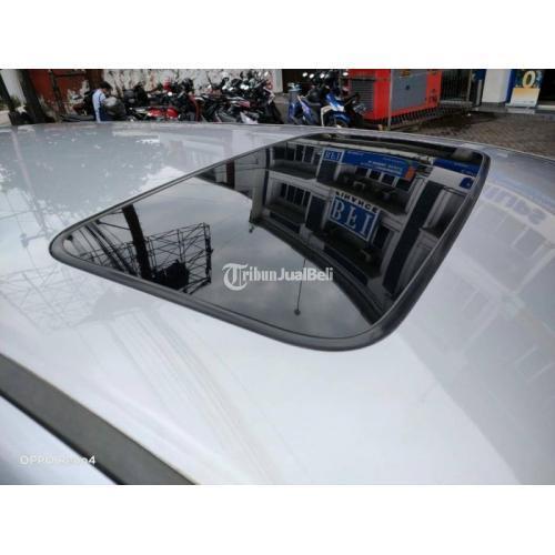 Mobil Honda Oddysey 2005 Matic Surat Lengkap Mesin Kering Bekas - Yogyakarta