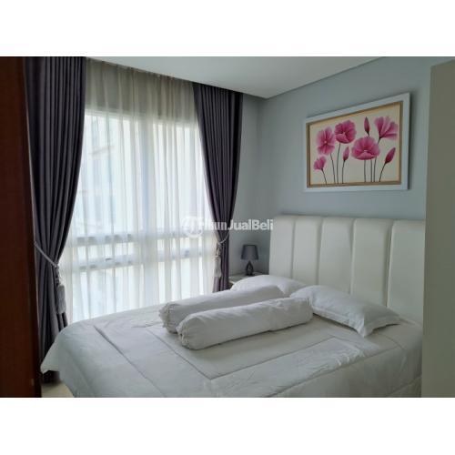 Sewa Apartemen Woodland Park Jakarta Selatan - 2BR Furnished - Jakarta Selatan