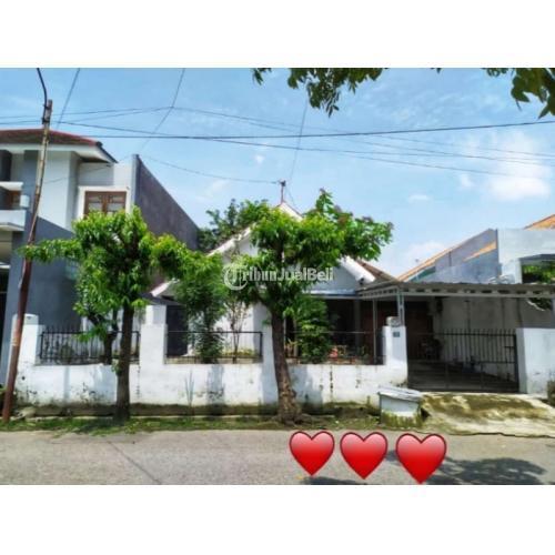 Dijual Rumah Cocok Untuk Usaha / Kantor Karang Ayu LT.258m2 - Semarang