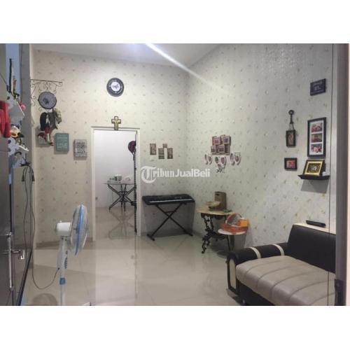 Dijual Rumah SHM Siap Huni di Perum LT.126m2 Lokasi Hook Harga Nego - Semarang