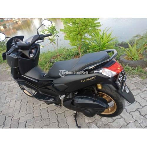Motor Yamaha Nmax 2020 Bekas Surat Lengkap Pajak Panjang - Semarang
