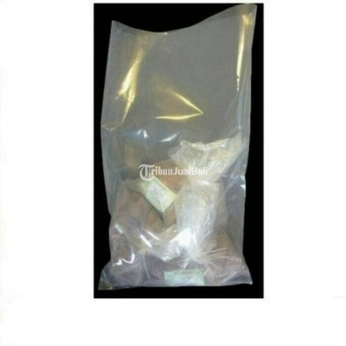 Jual Plastik Sample Bag Ukuran 20cm x 35cm 150um Isi 100Pcs - Jakarta Barat