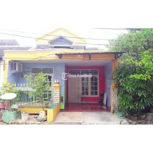 Dijual Rumah LT.90m2 Bagus Terawat Klipang Sendangmulyo - Semarang