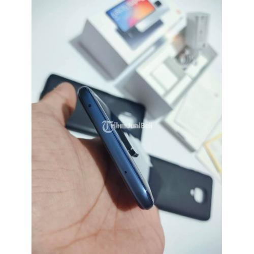 HP Xiaomi Redmi Note 9 Pro 6/64GB Fullset Original Bekas Like New - Bandung