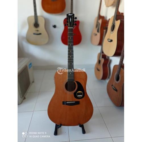 Gitar Akustik Baru Harga Promo Kualitas Terjamin Banyak Bonus Bergaransi - Denpasar