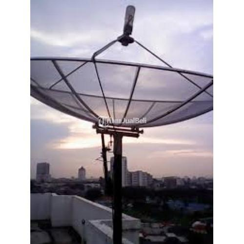 Spesialist Ahli Pasang Antena Tv  Garansi 5 Tahun Harga Mura Cipayung - Jakarta Timur