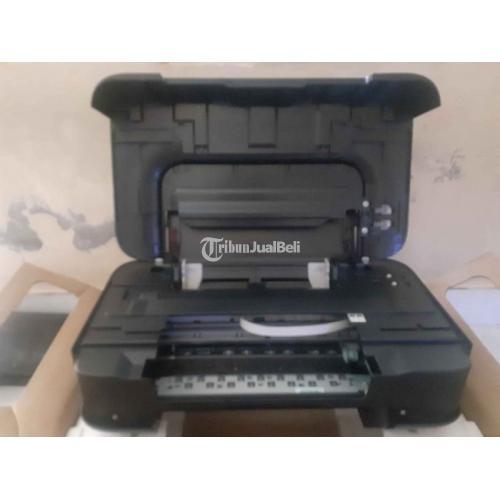 Printer Canon IP 2770 Kondisi Bekas Fungsi Normal Siap Pakai - Yogyakarta