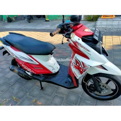 Motor Yamaha X-ride 2013 Surat Lengkap Bekas Fungsi Normal - Denpasar