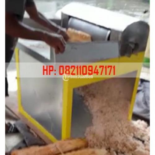 Mesin Parut Sagu Mesin Pemarut Sagu Harga Murah - Kota Bogor