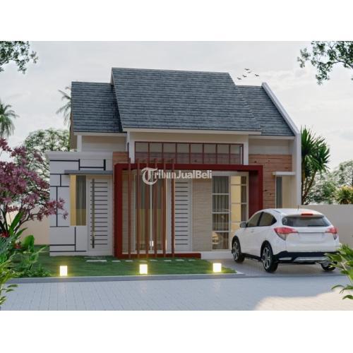 Dijual Rumah Ready UNIT Taman Puspa ANGGASWANGI Sukodono - Sidoarjo