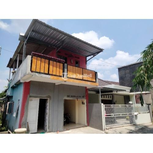 Dijual Rumah Murah 2 Lantai Lokasi Timur Perum Bumi Tirtonirmolo Indah 2 (dalam ringroad) - Bantul