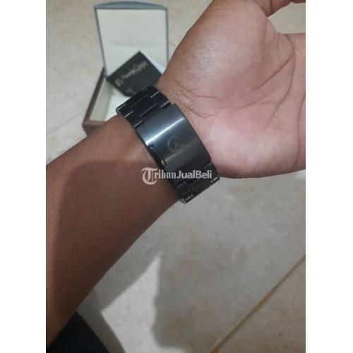 Jam Tangan Alexandre Christie 6494mc Fullset Bekas Fungsi Normal - Surabaya