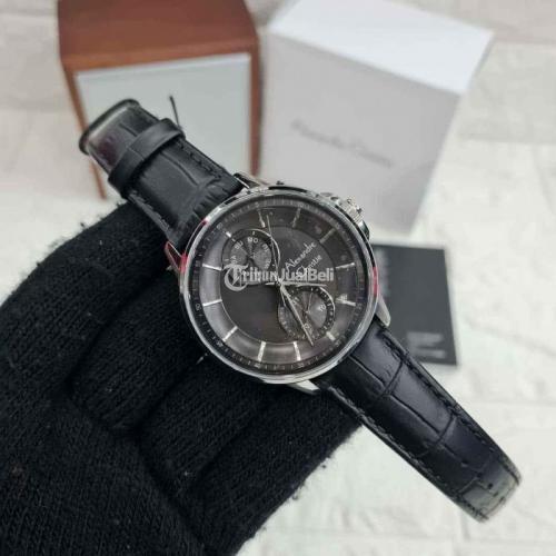 Jam Tangan Alexandre Christie 6576 Original Baru Garansi 1 Tahun - Medan