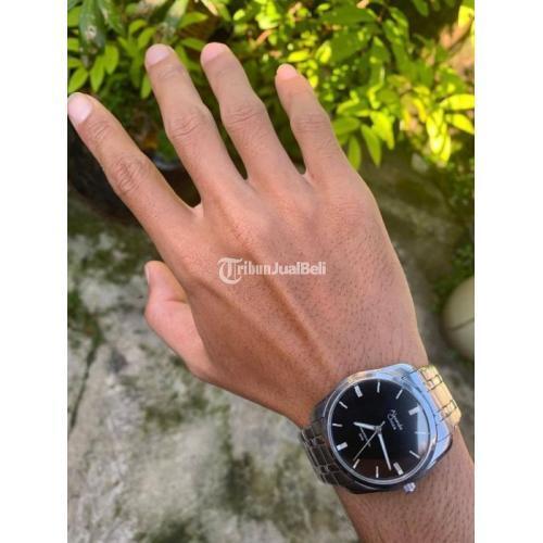 Jam Tangan Alexandre Christie Original Bekas Mulus Nominus Harga Nego - Magelang