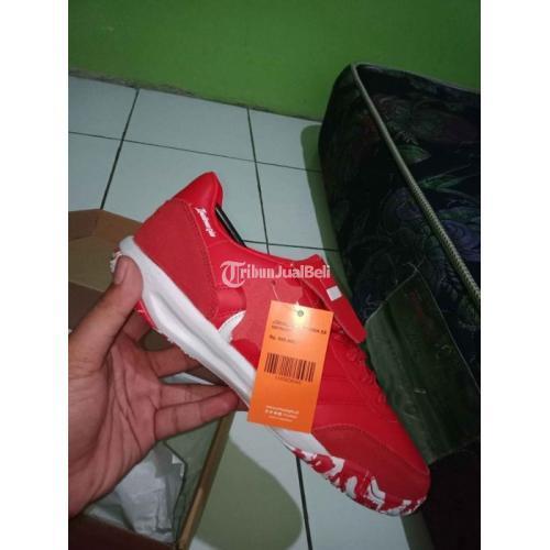 Sepatu Futsal Jogosala Rabona SE Limited Edition Baru Size 42 - Semarang