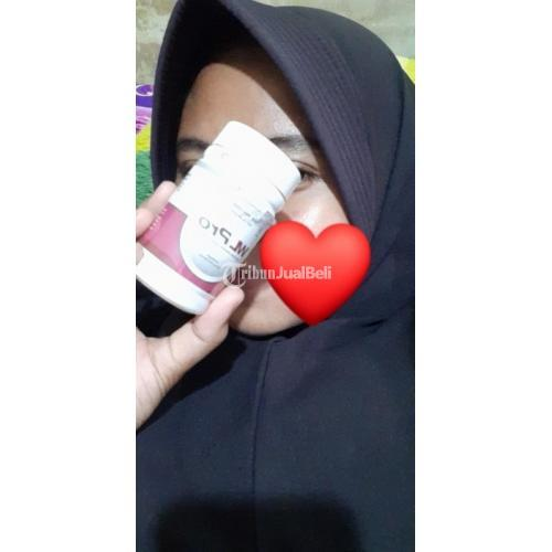 WL Pro Mamochi Asli Obat Pelangsing Diet Penurun Berat Badan - Semarang
