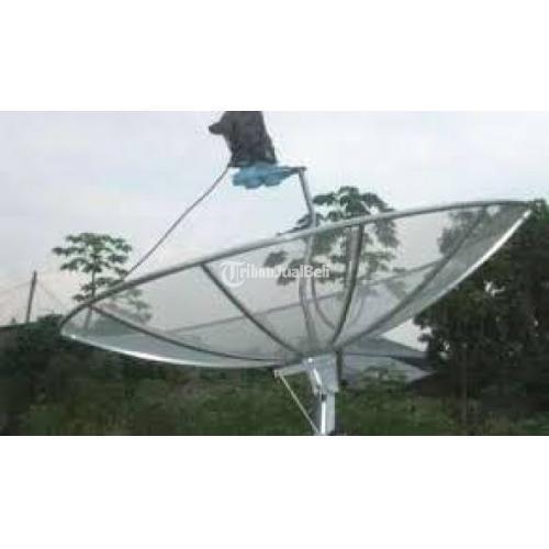 Antena TV Hamkam Pasang Parabola HD Hankam Melayan Jabodetabek - Jakarta