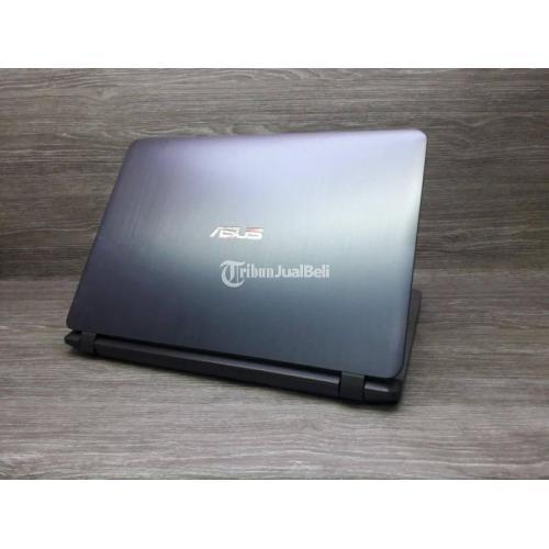 Laptop Asus Vivobook A407MA Ram 4GB hardisk 1TB Bekas Nominus - Bandung