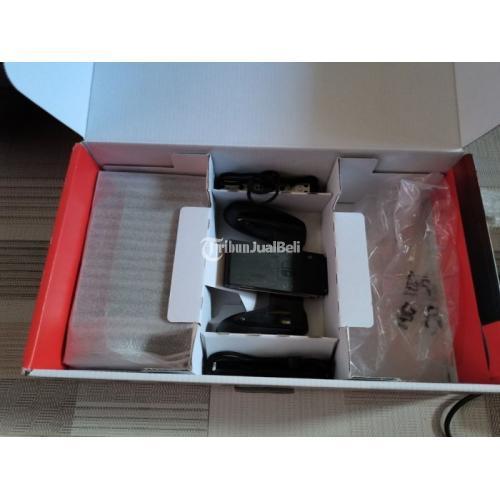 Konsol Game Nintendo Switch V2 Grey CFW SX Core Bekas Fullset Normal - Surabaya