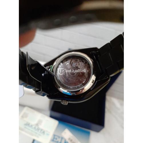 Jam Tangan Seiko 5 Sport SSA071K1 Bekas Original Fungsi Normal - Jakarta Utara