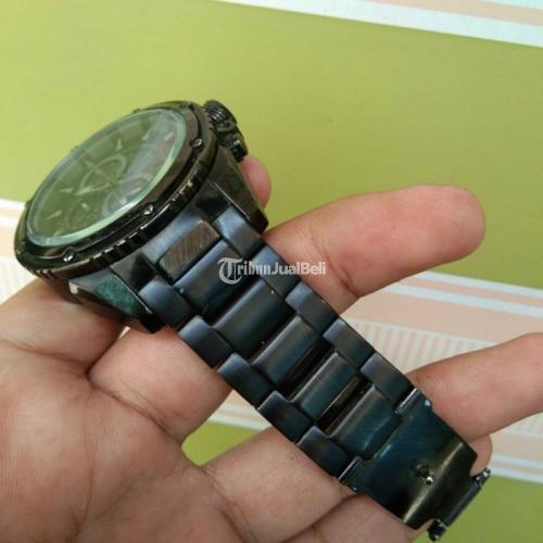Jam Tangan Alexandre Christie AC Original Second Fullset Normal - Surabaya