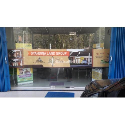 Dijual Rumah Baru Cluster Nabawi 5 Batakan Tipe 36 Premium Legalitas SHM - Balikpapan
