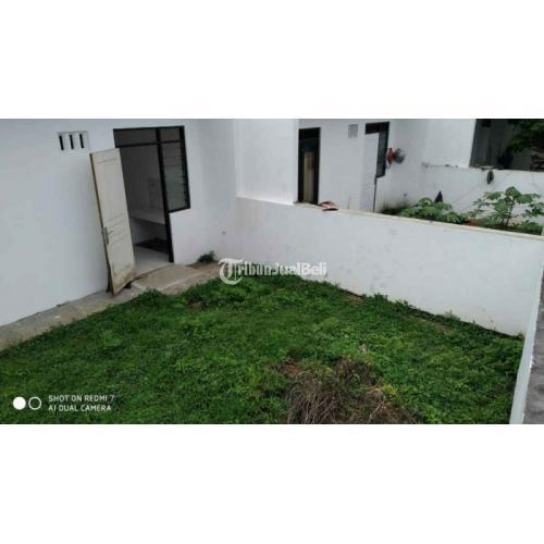 Dijual Rumah Baru Kualitas Bagus Harga Murah Isi 2 Kamar Legalitas SHM - Semarang