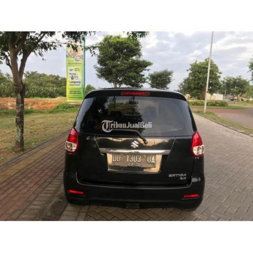 Mobil Suzuki Ertiga Tipe GX 2013 Kondisi Bekas Mulus Harga Nego - Makassar