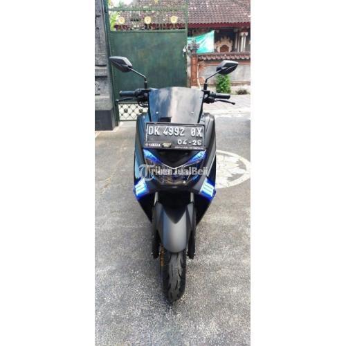 Motor Yamaha NMax 2015 Mesin Normal Surat Lengkap Bekas Mulus - Tabanan