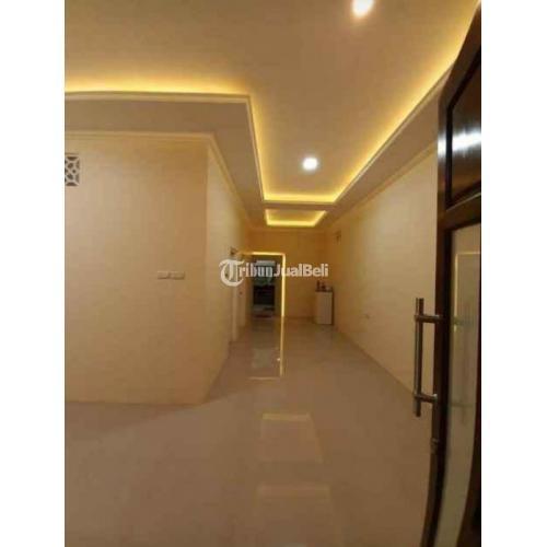 Dijual Rumah Cantik Siap Huni Ukuran 6x15 m2 Baru Garasi Luas di Kedung - Surabaya