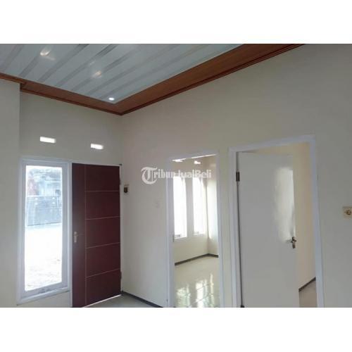 Dijual Rumah Baru Harga Murah 2 Kamar Lokasi Strategis Hadap Utara - Sidoarjo