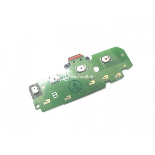 Konektor Charger Board Hape Caterpillar Cat S41 Plug Board New Original - Jakarta Pusat