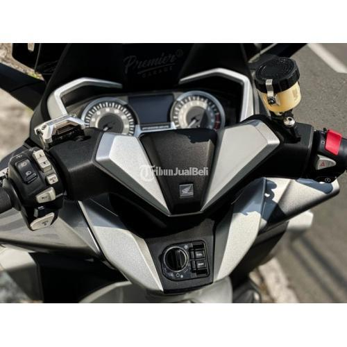 Motor Honda Forza 250 ABS Grey 2019 Bekas Tangan1 Pajak Panjang - Klaten
