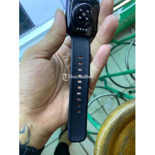 Oppo Watch 46mm Edge Bekas Like New Siap Pakai Fullset Original - Solo