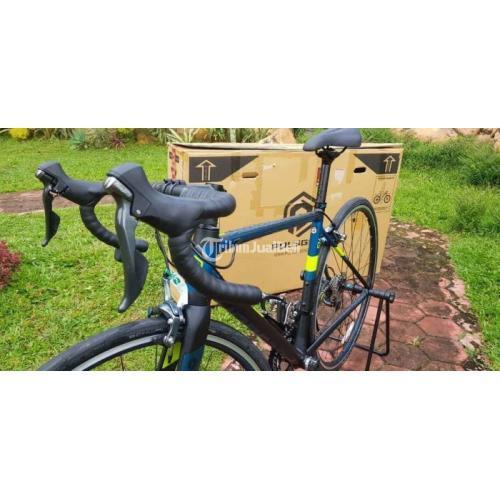 Sepeda Polygon Strattos 4 2021 (S4) Bekas Like New Normal Nominus - Semarang
