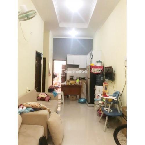 Dijual Rumah Semi Furnished di Manukan Lor VI Tandes - Kota Surabaya