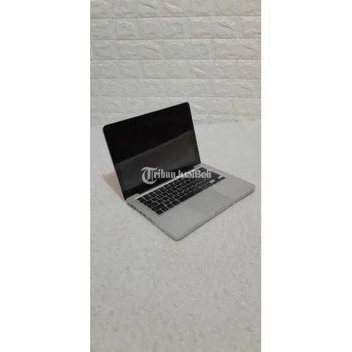 Laptop Macbook Pro MID 2009 Mint Condition Second Full Original Mulus - Jakarta Selatan