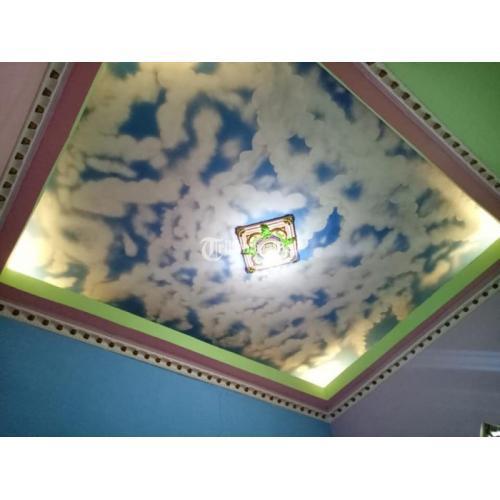 Dijual Rumah Siap Huni Minimalis Ukuran 4x10 Legalitas SHM Bekas di Simo Pomahan - Surabaya