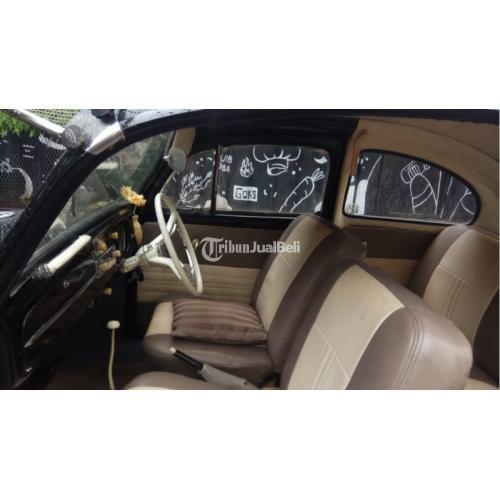 Mobil Klasik Volkswagen Beetle Classic (vw Kodok Belo Klasik) 1963 - Bekasi