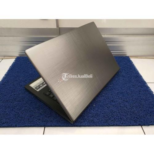 Laptop Acer e5-475G Ram 4GB Hardisk 1TB Bekas Mulus Harga Nego - Semarang