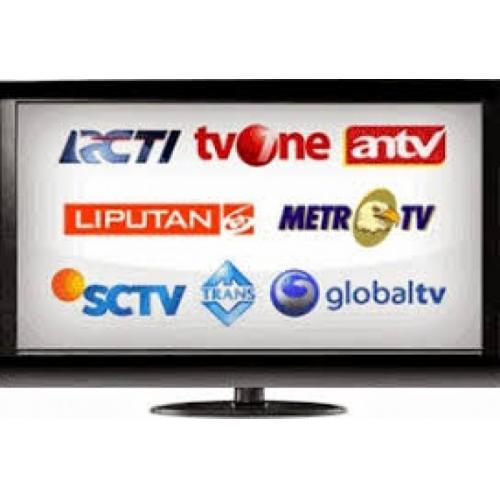 Toko Antena TV Pamulang Setting Parabola Pamulang - Jakarta Timur